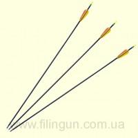 Стріла для лука Man Kung MK-FA30 фіберглас