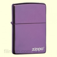 Зажигалка Zippo 24747 ZL Abyss