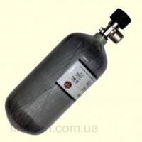 Балон для стисненого повітря ВТ SAT co LTD 300 Bar 3L