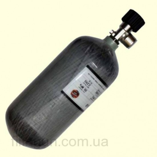 Баллон для сжатого воздуха ВД SAT co LTD 300 Bar 3L