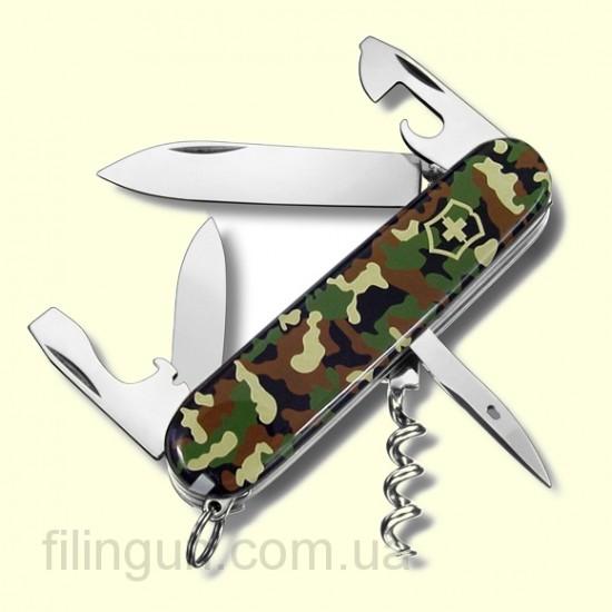 Нож Victorinox Spartan 1.3603.94 Camo