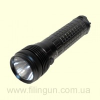 Ліхтарик ITP light A6 Polestar