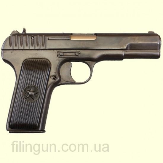 ММГ Пистолет ТТ 7,62 Тульский Токарев - фото