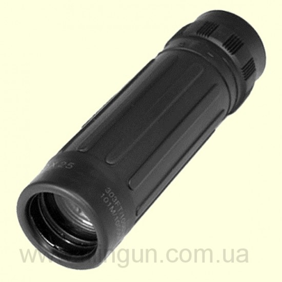 Монокуляр Barska Lucid 10x25 Black