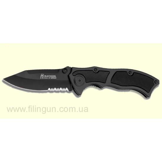 Нож Boker Magnum Crusher 01MB408 - фото