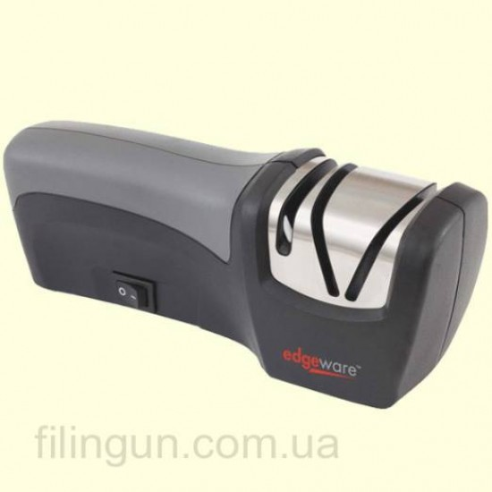 Точилка електрична Smith's Compact Electric Sharpener 50073
