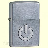 Зажигалка Zippo 28329 Power Button