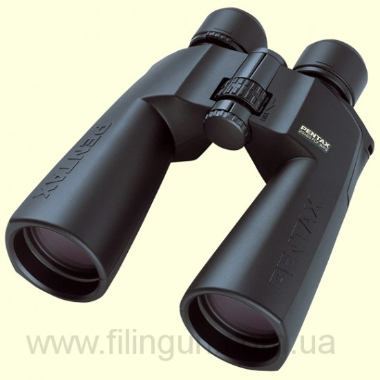 Бинокль Pentax PCF-WP II 20х60 - фото