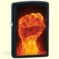 Зажигалка Zippo 28308 Fire Fist