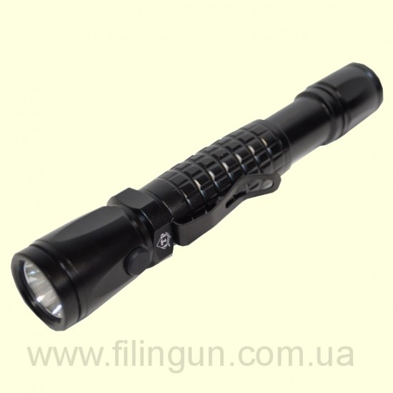 Фонарик ITP light SA2 Eluma