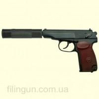 Пистолет флобера СЕМПМФ-1МП