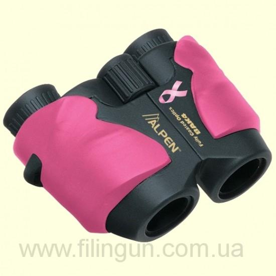 Бінокль Alpen Pink 8x25 Wide Angle