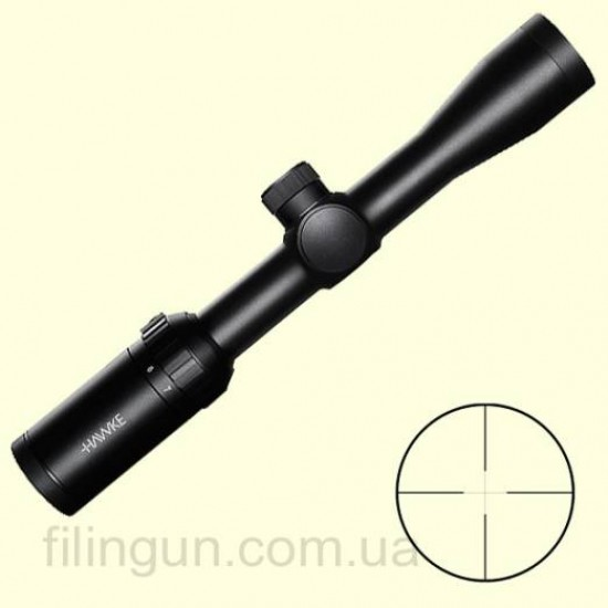 Оптичний приціл Hawke Vantage 2-7x32 (30/30 Duplex)