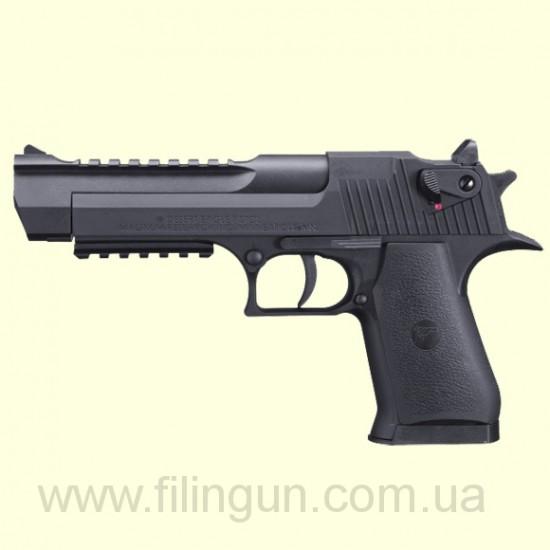 Пневматичний пістолет Desert Eagle