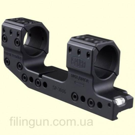 Кріплення Spuhr SP-3016 моноблок виносний 30 мм