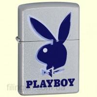 Зажигалка Zippo 21020 Playboy 3D
