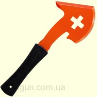 Сокира Lansky Firemans Axe-15 w/sheath