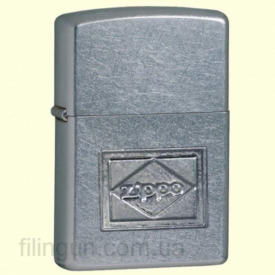 Зажигалка Zippo 24373 Diamond Stamped