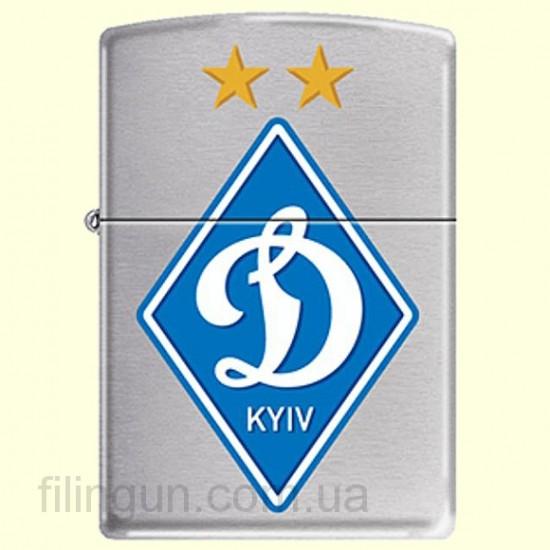 Зажигалка Zippo 200 DK Dinamo Kiev