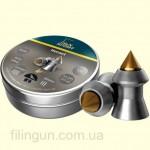 Пули для пневматического оружия Haendler & Natermann Hornet