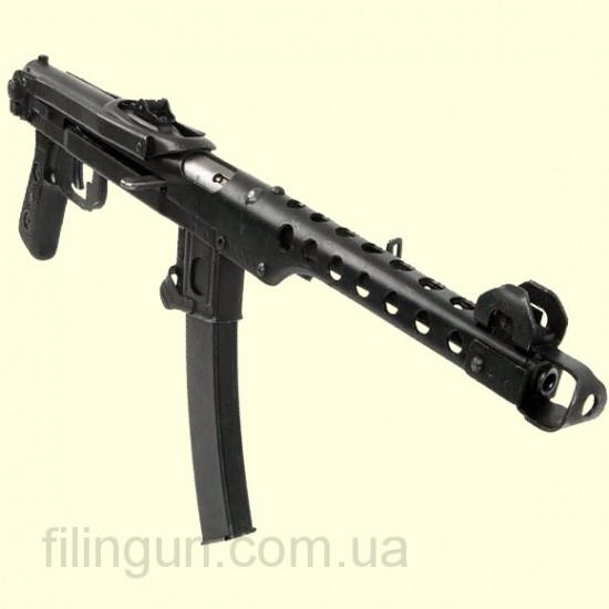 ММГ Пистолет-пулемет Судаева ППС 7,62