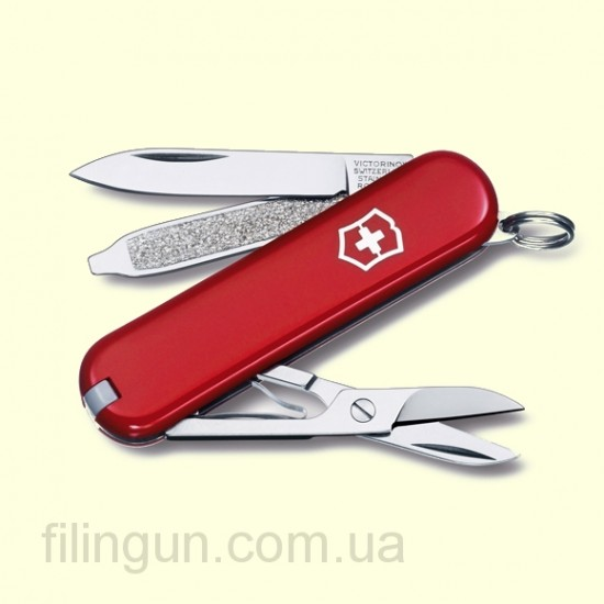 Нож Victorinox Classic SD 0.6223