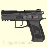 Пистолет пневматический ASG CZ 75 P-07 Blowback