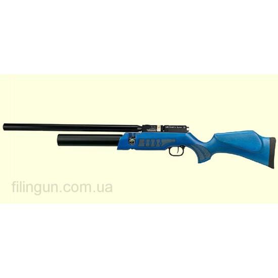 Пневматическая винтовка Cometa Lynx V-10 Blue stock