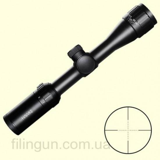 Оптичний приціл Hawke Vantage 2-7x32 AO (Mil Dot)