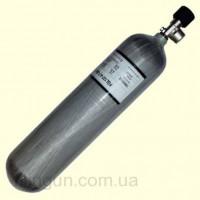 Баллон для сжатого воздуха ВД SAT co LTD 300 Bar 4.7L