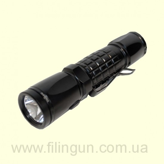 Фонарик ITP light SA1 Eluma