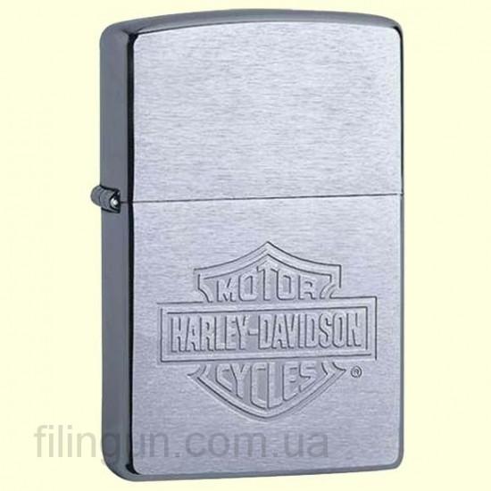 Зажигалка Zippo 100.015 Harley Davidson
