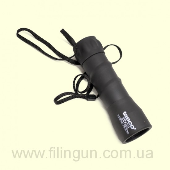 Монокуляр Tasco 22x32 черный