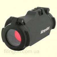 Коліматорний приціл Aimpoint Micro H-2 без кріплення