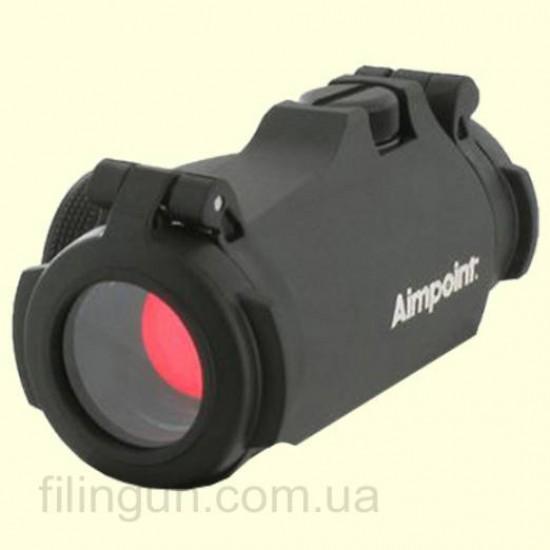 Коллиматорный прицел Aimpoint Micro H-2 без крепления