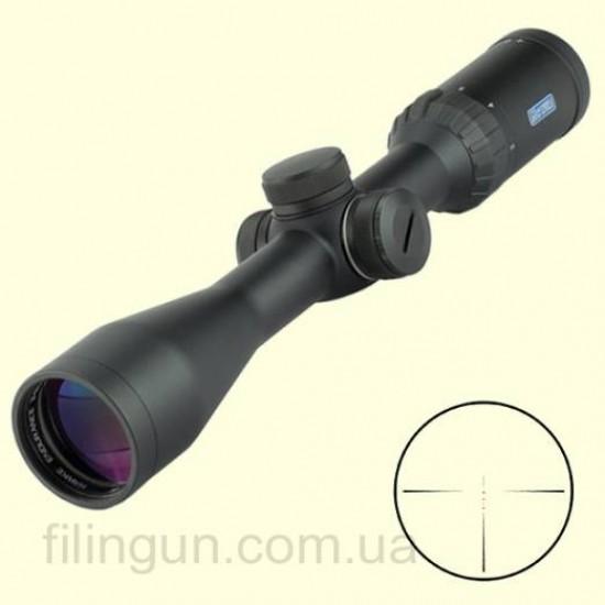 Оптичний приціл Hawke Endurance LER 3-9x40 (Slug Gun SR IR)