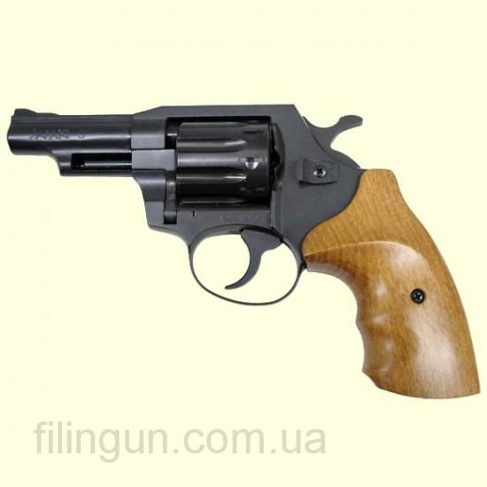 Револьвер под патрон Флобера Safari (Сафари) РФ 430 бук