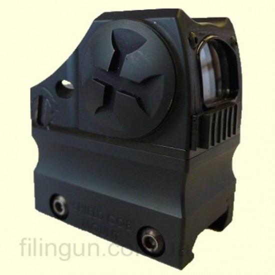Коллиматорный прицел Shield CQS 2 MOA