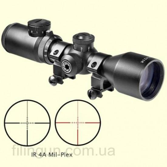 Оптический прицел Barska Contour 3-9x42