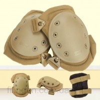 Наколінники тактичні Condor KP2: Knee Pad 2 Tan