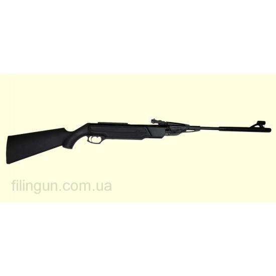 Пневматична гвинтівка МР 512 М - фото