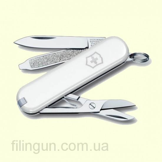 Нож Victorinox Classic SD 0.6223.7 White