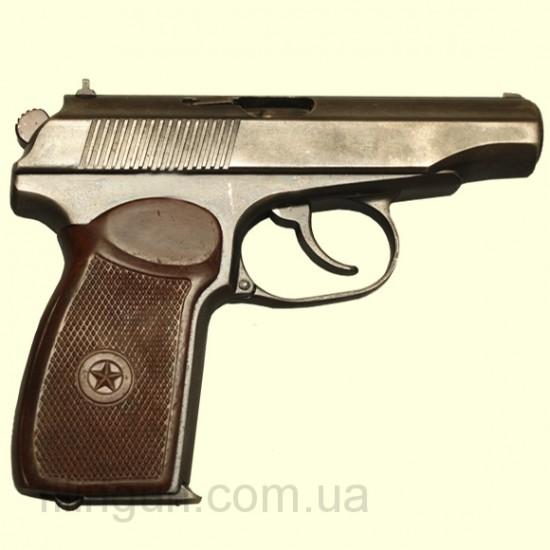 ММГ пистолет Макарова ПМ