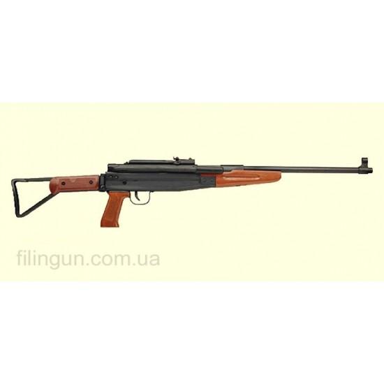 Пневматична гвинтівка BAM XS B3-1