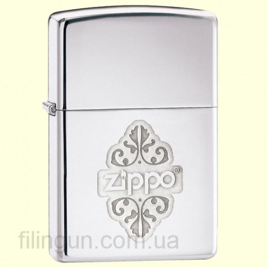 Зажигалка Zippo 24803 Floral