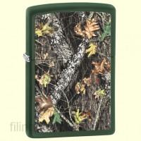 Зажигалка Zippo 28332 Mossy Oak Break-Up