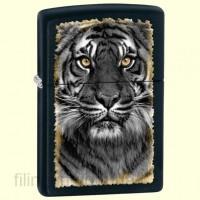 Зажигалка Zippo 28314 Tiger