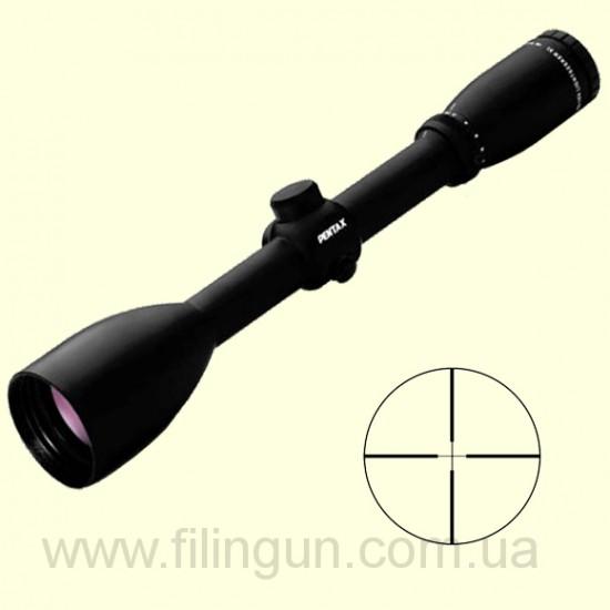 Оптичний приціл Pentax Lightseeker XL 3-9х40