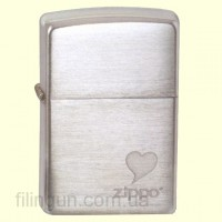 Зажигалка Zippo 100.064 Zippo Heart