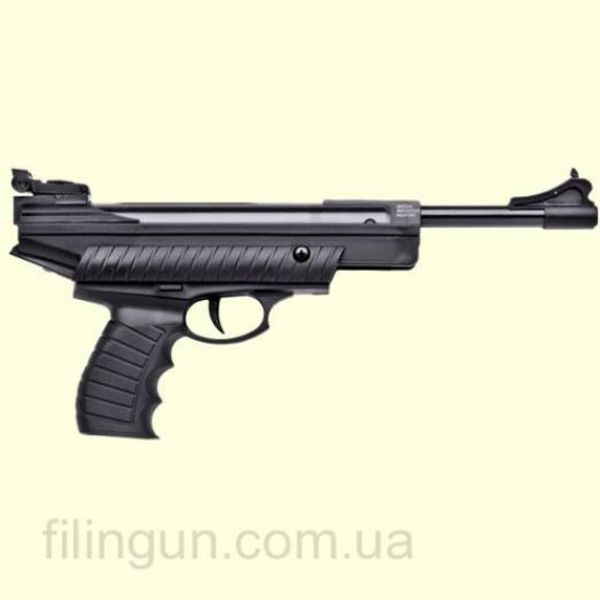 Пистолет пневматический Webley Typhoon - фото